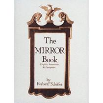 Mirror Book: English, American, and Eurean by Herbert Schiffer, 9780916838829