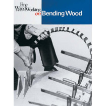 "Bending Wood by ""Fine Woodworking"" Magazine, 9780918804297"
