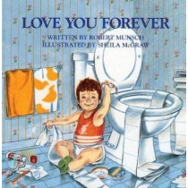 Love You Forever by Robert Munsch, 9780920668375