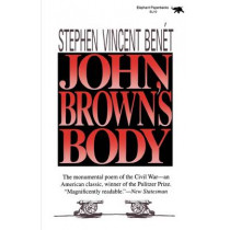 John Brown's Body by Stephen Vincent Benet, 9780929587264