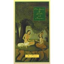 Story of Layla & Majnun by Nizami, 9780930872526
