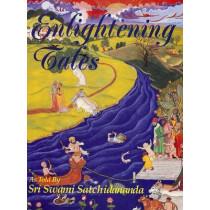 Enlightening Tales by Sri Swami Satchidananda, 9780932040480