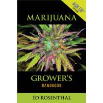Marijuana Grower's Handbook: Ask Ed Edition by Ed Rosenthal, 9780932551467