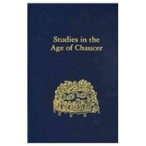 Studies in the Age of Chaucer: Volume 30, 9780933784321