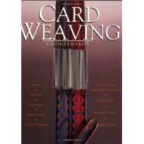 Card Weaving by Candace Crockett, 9780934026611
