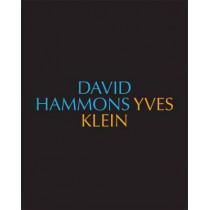 David Hammons/Yves Klein Yves Klein/David Hammons by David Hammons, 9780934324656