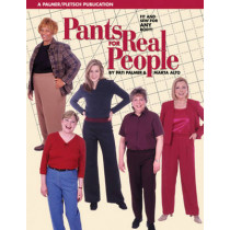 Pants for Real People by Marta Alto, 9780935278965