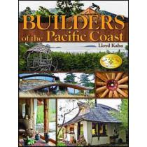 Builders of the Pacific Coast by Lloyd Kahn, 9780936070438