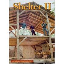 Shelter II by Lloyd Kahn, 9780936070490