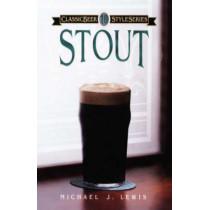 Stout by Michael J. Lewis, 9780937381441