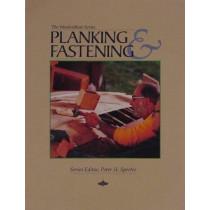 Planking and Fastening by Maynard Bray, 9780937822418