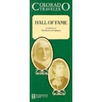 Hall of Fame: A Gallery of the Rich & Famous by Heck, 9780939650644