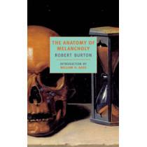 The Anatomy Of Melancholy by Robert Burton, 9780940322660