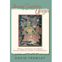 Inner Tantric Yoga: Working with the Universal Shakti: Secrets of Mantras, Deities and Meditation by David Frawley, 9780940676503