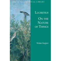 On the Nature of Things: De Rerum Natura by Lucretius, 9780941051217