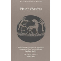 Phaedrus by Plato, 9780941051545