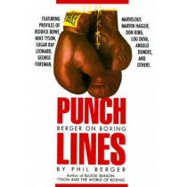 Punch Lines by Phil Berger, 9780941423953