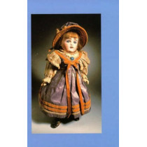 Doll Collector's Journal by Marlene Hochman, 9780942620238
