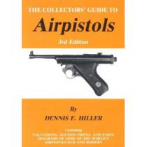 Air Pistols by Dennis E. Hiller, 9780950704661