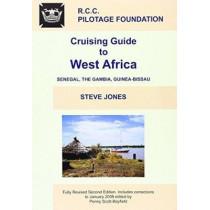 West Africa by Steve Jones, 9780952777120