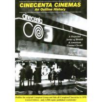 Cinecenta Cinemas: An Outline History by Philip Turner, 9780953102174