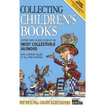 Collecting Children's Books by Jonathan Scott, 9780953260171