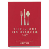 The Good Food Guide: 2017 by Elizabeth Carter, 9780953798346