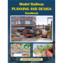 Model Railway Planning and Design Handbook by Steve Flint, 9780953844852