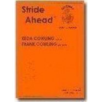 Stride Ahead: An Aid to Comprehension by Keda Cowling, 9780954109509