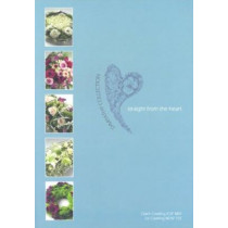 Straight from the Heart, Sympathy Collection by Claire Marie Cowling, 9780954196097