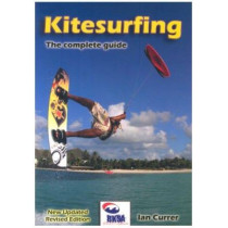 Kitesurfing: The Complete Guide by Ian Currer, 9780954289614