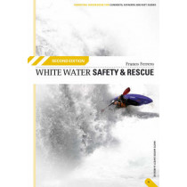 White Water Safety and Rescue by Franco Ferrero, 9780954706159