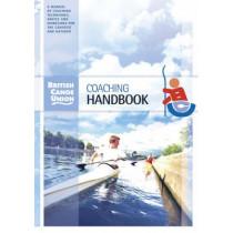 British Canoe Union Coaching Handbook by British Canoe Union, 9780954706166