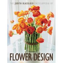 The Judith Blacklock Encyclopedia of Flower Design by Judith Blacklock, 9780955239106