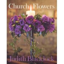 Church Flowers by Judith Blacklock, 9780955239168