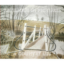 Ravilious in Pictures: 3: Country Life by James Russell, 9780955277764