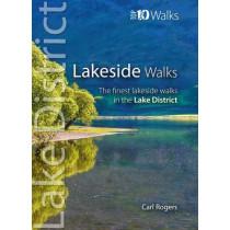 Lakeside Walks: Classic Lakeside Walks in Cumbria by Carl Rogers, 9780955355752
