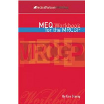 MEQ Workbook: For the MRCGP by Ese Stacey, 9780955366123