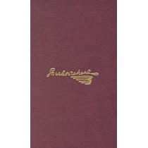The Dickensian: A Cumulative Index by Brian Close, 9780955464294