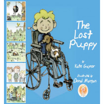 The Lost Puppy by Kate Gaynor, 9780955578724