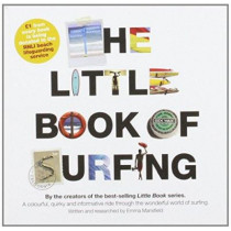 The Little Book of Surfing by E.C. Mansfield, 9780955594137