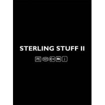 Sterling Stuff II: Seventy Sculptures in Silver by Laura Cumming, 9780956049117