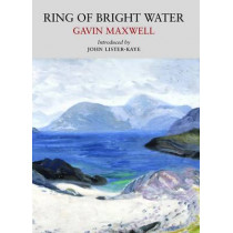 Ring of Bright Water, 9780956254504