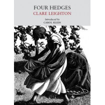 Four Hedges by Clare Leighton, 9780956254535