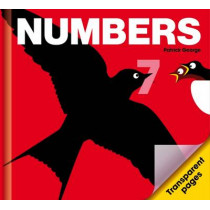 Numbers by PatrickGeorge, 9780956255884