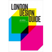 London Design Guide by Max Fraser, 9780956309846