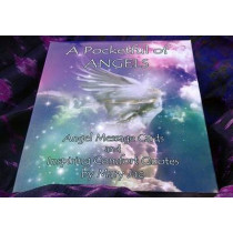 A Pocketful of Angels: Angel Message Cards and Inspiring Comfort Quotes by Mary Jac by Mary Jac, 9780956987013