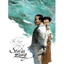 The Last Days Of Stefan Zweig by Laurent Seksik, 9780957462472