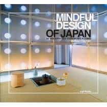 Mindful Design of Japan: 40 Modern Tea-Ceremony Rooms by Michael Freeman, 9780957471757