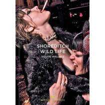 Shoreditch Wild Life by Dougie Wallace, 9780957699847